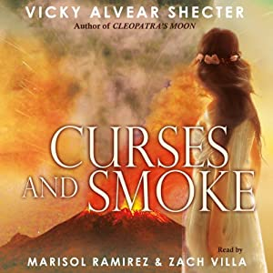 Curses and Smoke Audiobook