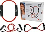 XQ Max Pull Expanders Band Set - Red