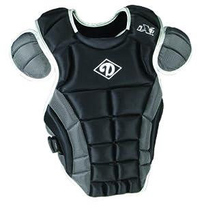 Buy Diamond Sports iX3 Chest Protector (17.5-Inch) by Diamond Sports