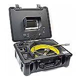 サンコー 配管用工業内視鏡カメラシステム40M PIP44BHK