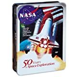 NASA: 50 Years of Space Exploration