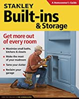 Stanley Built-Ins and Storage