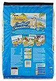 Friskies Seafood Sensations - 16 lb (Pack of 1)