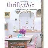 Thrifty Chic: Interior Style on a Shoestringby Liz Bauwens
