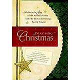 Everything Christmas ~ David Bordon