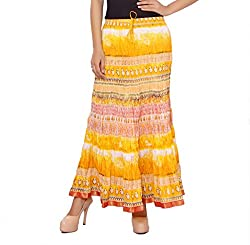 ceil women skirt (multicolor)