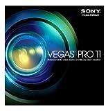 Software - SONY Vegas Pro 11