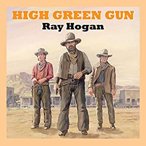 High Green Gun Audiobook