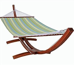 Kontiki Beach, Pool & Lounge Wooden Hammocks by Kontiki