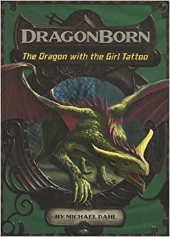 dragonborn book series michael dahl