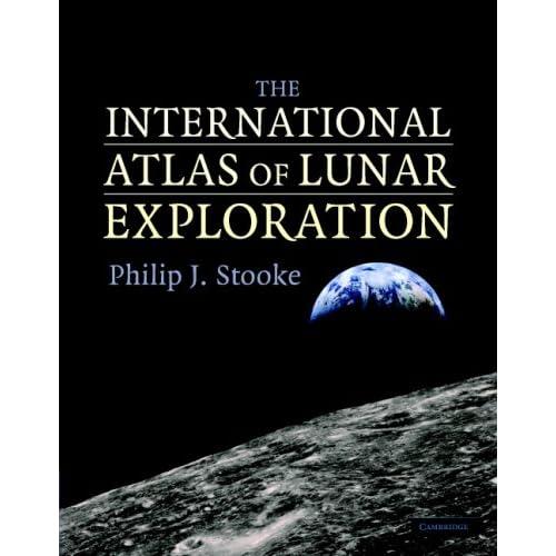 The International Atlas of Lunar Exploration 51uLDNYi8ZL._SS500_