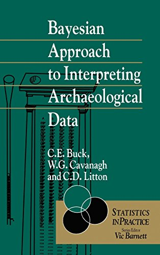 Bayesian Approach to Interpreting Archaeological Data (Statistics in Practice)