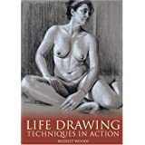 Life Drawing Techniques in Action DVDby Bridget Woods