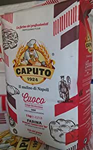 Amazon.com : Antimo Caputo Chef's 00 Flour - 2.2 Lb Bag