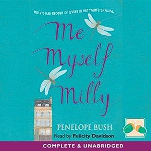 Me Myself Milly Audiobook