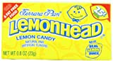 Ferrera Pan Lemonhead 23 g (Pack of 12)