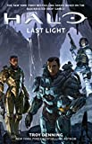 img - for HALO: Last Light book / textbook / text book