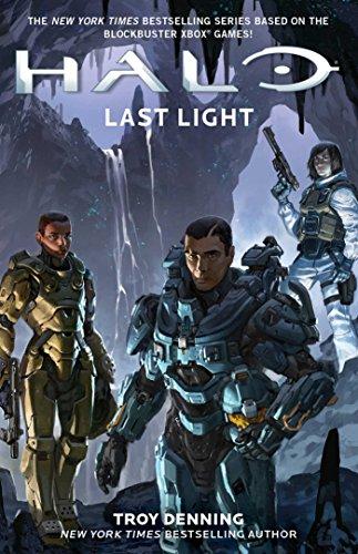 Last Light (HALO)