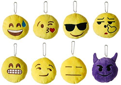 YINGGG-Cute-Mini-Emoji-Cushion-Pillow-Kids-Soft-Toy-Gift-Bag-Accessory