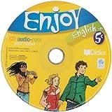 Enjoy 5e ed 2007 CD Eleve de Remplacement