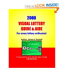 2008 Visual Lottery Guide And Aide