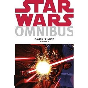 Star Wars Omnibus Dark Times Vol. 2
