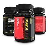 MAN Sports Yohimbine HCI 3mg, Weight Loss Supplement, 60 Capsules