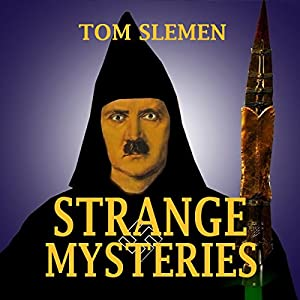 Strange Mysteries Audiobook