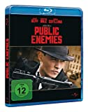 Image de Public Enemies [Blu-ray] [Import allemand]