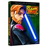 Star Wars - The Clone Wars - Saison 5
