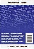 Image de Broadcast Fachwörterbuch: 6000 Begriffe und Abkürzungen Fernsehen Videotechnik Audi