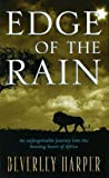 img - for Edge of the Rain book / textbook / text book