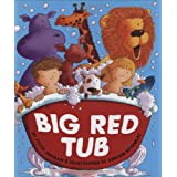 Big Red Tub ~ Julia Jarman