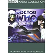 Doctor Who: The Space Pirates | Robert Holmes