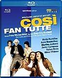 echange, troc Cosi Fan Tutte [Blu-ray]