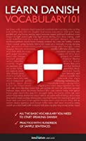 Learn Danish - Word Power 101 (English Edition)