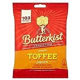 Butterkist Popcorn - Toffee (100g)
