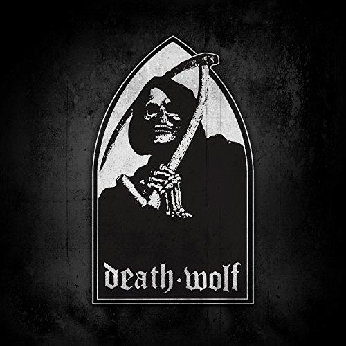 Death Wolf II: Black Armoured Death