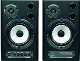 BEHRINGER DIGITAL MONITOR SPEAKERS MS40 パワードスタジオモニター (ベリンガー)