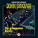 John Sinclair 29: Die grausamen Ritter