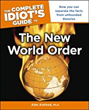 The Complete Idiot39s Guide to the New World Order Complete Idiot39s Guides Lifestyle Paperback