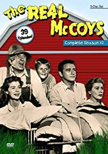 Real McCoys: Season 2 by Inception Media Group