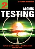 Cover art for  Atomic Testing