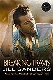 Breaking Travis (The West Series, Book 5)