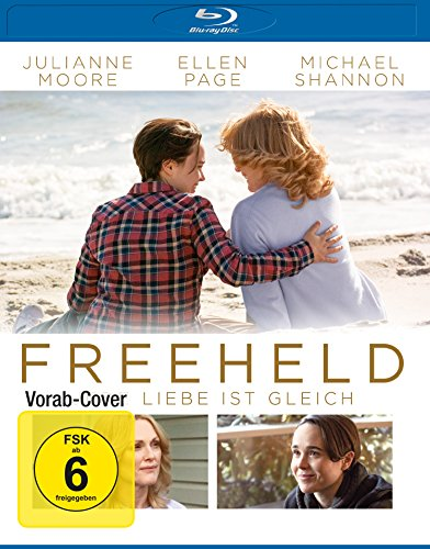 Freeheld - Jede Liebe ist gleich [Blu-ray]
