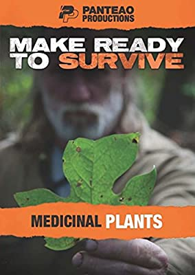 Panteao Productions: Make Ready to Survive: Medicinal Plants - PMRS12 - Survival Training - Survivalist - Survival Kit - Prepping - Medicinal Plants & Trees - DVD