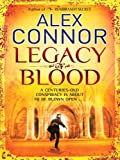 Legacy of Blood (English Edition)