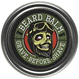 Grave Before Shave Beard Balm by Grave Before Shave