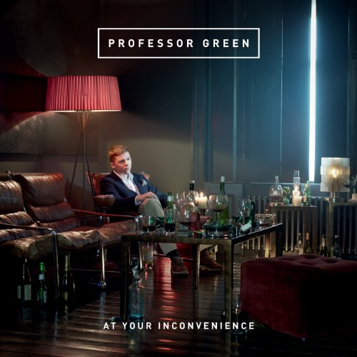Professor Green - At Your Inconvenience (Special Edition with Bonus DVD)