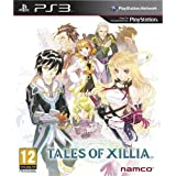 NEW & SEALED! Tales Of Xillia Sony Playstation PS3 Game UK PAL